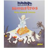 Fábrica de Monstros - Rosa Amanda Strausz