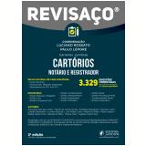 Cartórios - Notário e Registrador - Paulo Lepore, Luciano Rossato