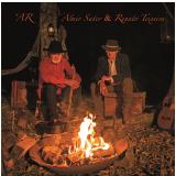 Almir Sater e Renato Teixeira - + Ar (CD) - Almir Sater e Renato Teixeira