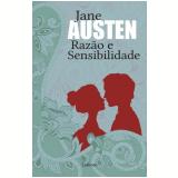 Razão e Sensibilidade - Jane Austen