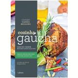 Cozinha Gaúcha (Bilíngue) - Editora Escala
