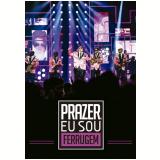Ferrugem - Prazer, Eu Sou Ferrugem (DVD) - Ferrugem