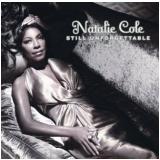 Natalie Cole - Still Unforgettable (CD) - Natalie Cole