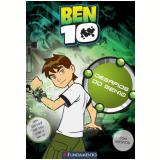 Desafios do Ben 10