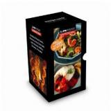 Gastronomia (Caixa com 10 volumes) - José Antonio Pinheiro Machado, Aninha Comas, Sílvio  Lancellotti ...