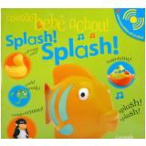 Splash! Splash! - Caramelo