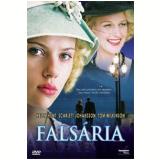 Falsária (DVD) - Vários (veja lista completa)