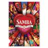 Samba Social Clube Ao Vivo - Volume 1 (DVD)