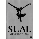 Seal - Videos 1991 a 2004 (DVD) - Seal