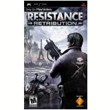 Resistance: Retribution (PSP) -