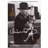 Umberto D. - Edição de Colecionador (DVD) - Vittorio De Sica (Diretor)