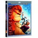 O Rei Leão - Edição Diamante 3D (Blu-Ray) - Rob Minkoff (Diretor), Roger Allers (Diretor)