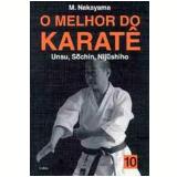 O Melhor do Karatê (Vol. 10) - M. Nakayama