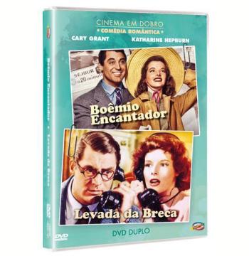 Cinema em Dobro - Comédia Romântica (DVD)