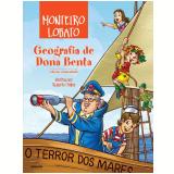 Geografia de Dona Benta - Monteiro Lobato