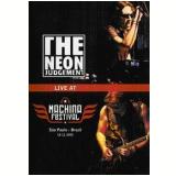 The Neon Judgement - Live At Machina Festival (DVD) - The Neon Judgement