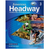American Headway 3 Student Book With Multirom And Video - Second Edition -