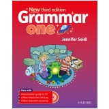 Grammar 1 With Cd Pack - Third Edition -