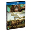 IMAX Born To Be Wild 3D (Blu-Ray)