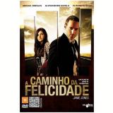A Caminho Da Felicidade (DVD) - Alessandro Nivola