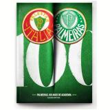Palmeiras - 100 Anos De Academia - Mauro Beting