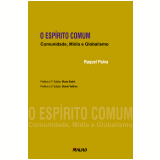 O Espírito Comum (Ebook) - Raquel Paiva