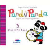 Pandy The Panda - Educação Infantil 3 -