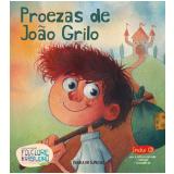 Proezas de João Grilo (Vol. 17) -
