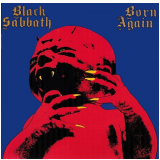 Black Sabbath - Born Again (CD) - Black Sabbath