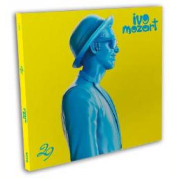 "Ivo Mozart- ""29"" (CD)"