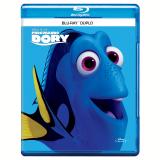 Procurando Dory (Blu-Ray) - Ellen Degeneres