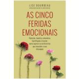 As Cinco Feridas Emocionais