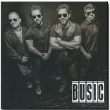 Busic (CD) - Busic
