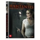 Habitantes - Eles Estão Aqui (DVD)