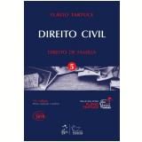 Direito Civil - Direito de Família (Vol. 5) - Flávio Tartuce