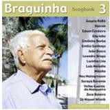 Braguinha - Songbook (Vol. 3) (CD) - Braguinha