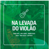 Na Levada do Violão (CD)