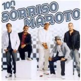 Sorriso Maroto - 100% Sorriso Maroto (CD) - Sorriso Maroto