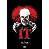 It - Uma Obra Prima do Medo (DVD) - Tim Curry