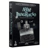 Além da Imaginação - 5ª Temporada Completa (DVD) - Vários (veja lista completa)