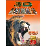 3-D: Incriveis Animais - Red Bird Studio