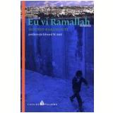 Eu Vi Ramallah - Mourid Barghouti