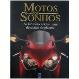 Motos dos Sonhos - Editora Europa
