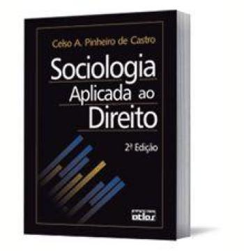 Sociologia Aplicada ao Direito