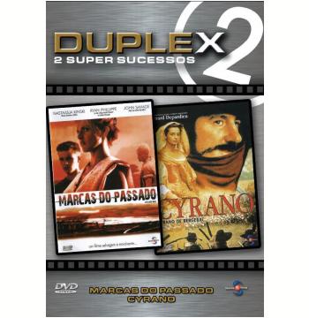 Duplex: Marcas do Passado / Cyrano (DVD)