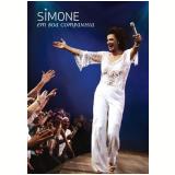 Simone Em Boa Companhia (DVD) - Simone
