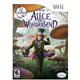 Alice in Wonderland (Wii) -