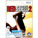 Red Steel 2 (Bundle) (Wii) -