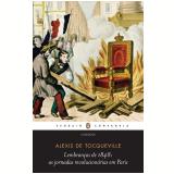 Lembranças de 1848 - Alexis de Tocqueville