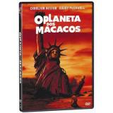 O Planeta dos Macacos (DVD) - Vários (veja lista completa)